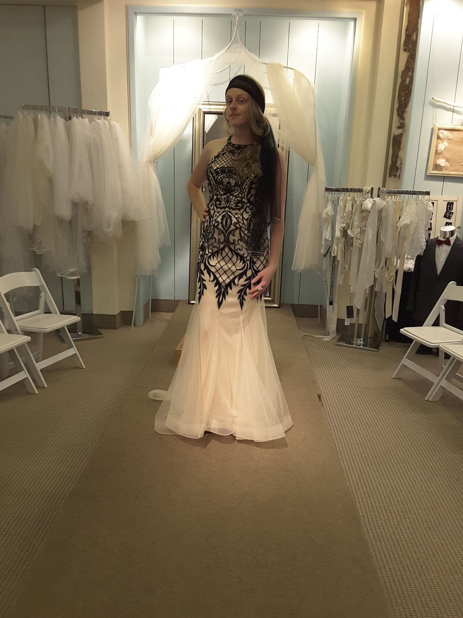 The Gilded Gown - Knoxville TN - Store Pic 3 | The Gilded Gown