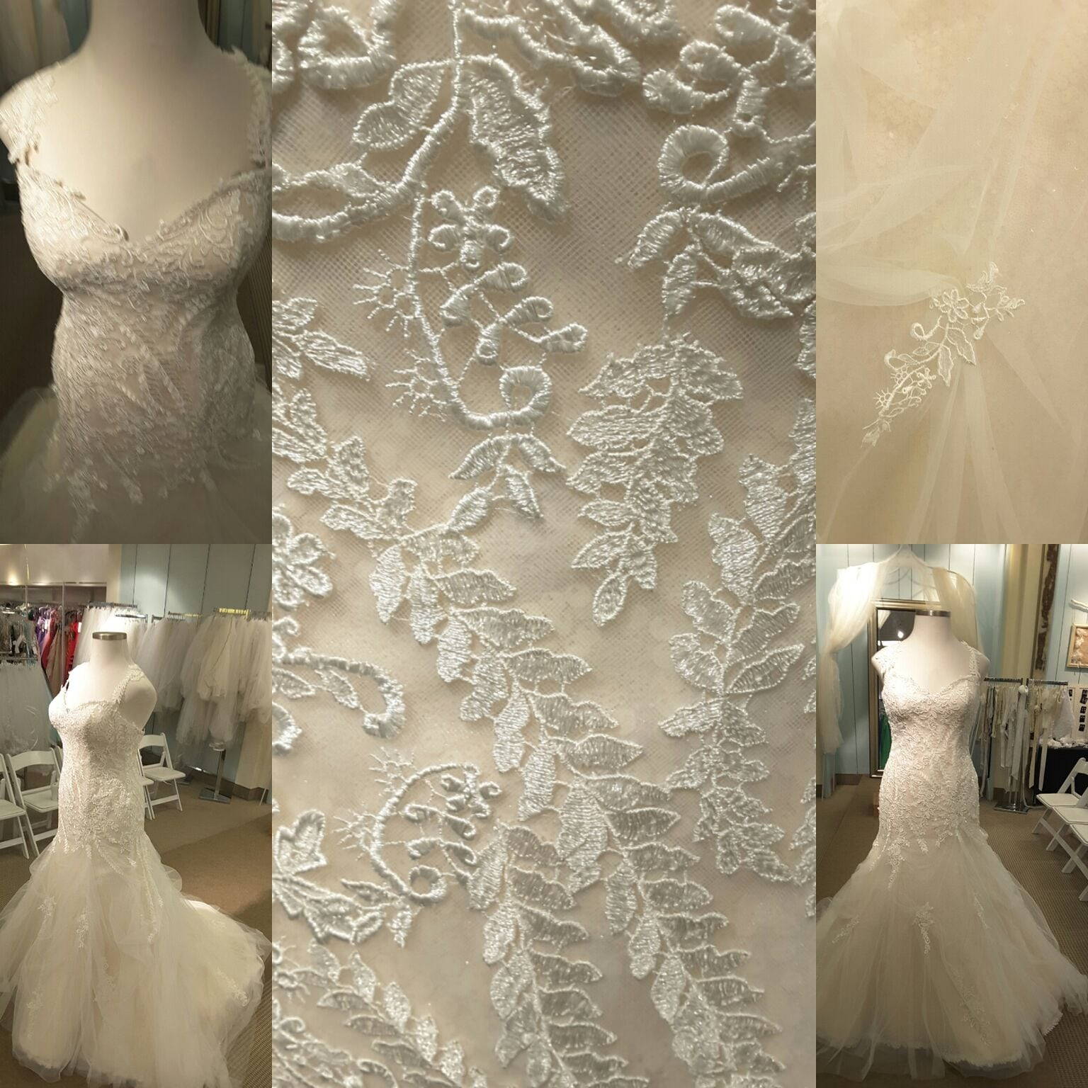 Wedding Dress Shops Knoxville Tn: The Gilded Gown - Knoxville TN - Store Pic 5