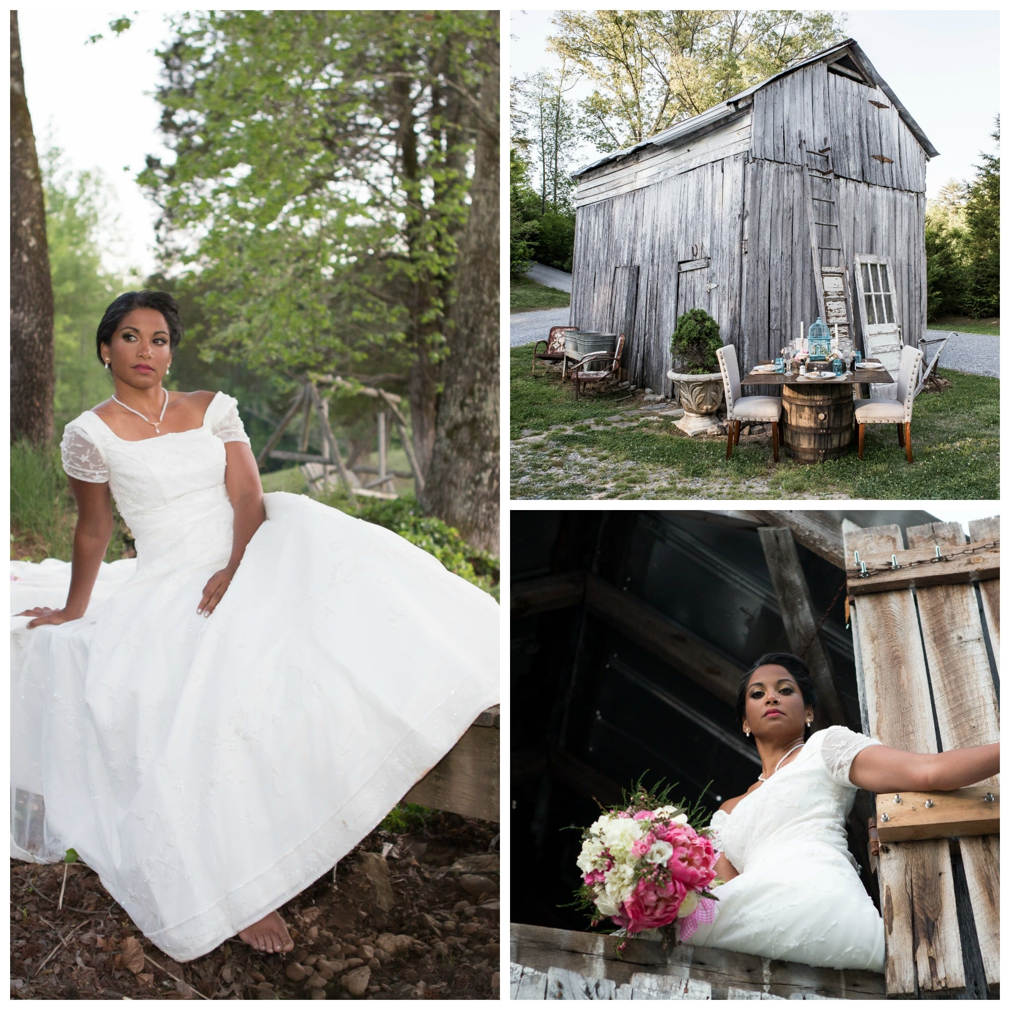 The Gilded Gown – Knoxville TN – Sampson Hollow Shoot 1a | The ...