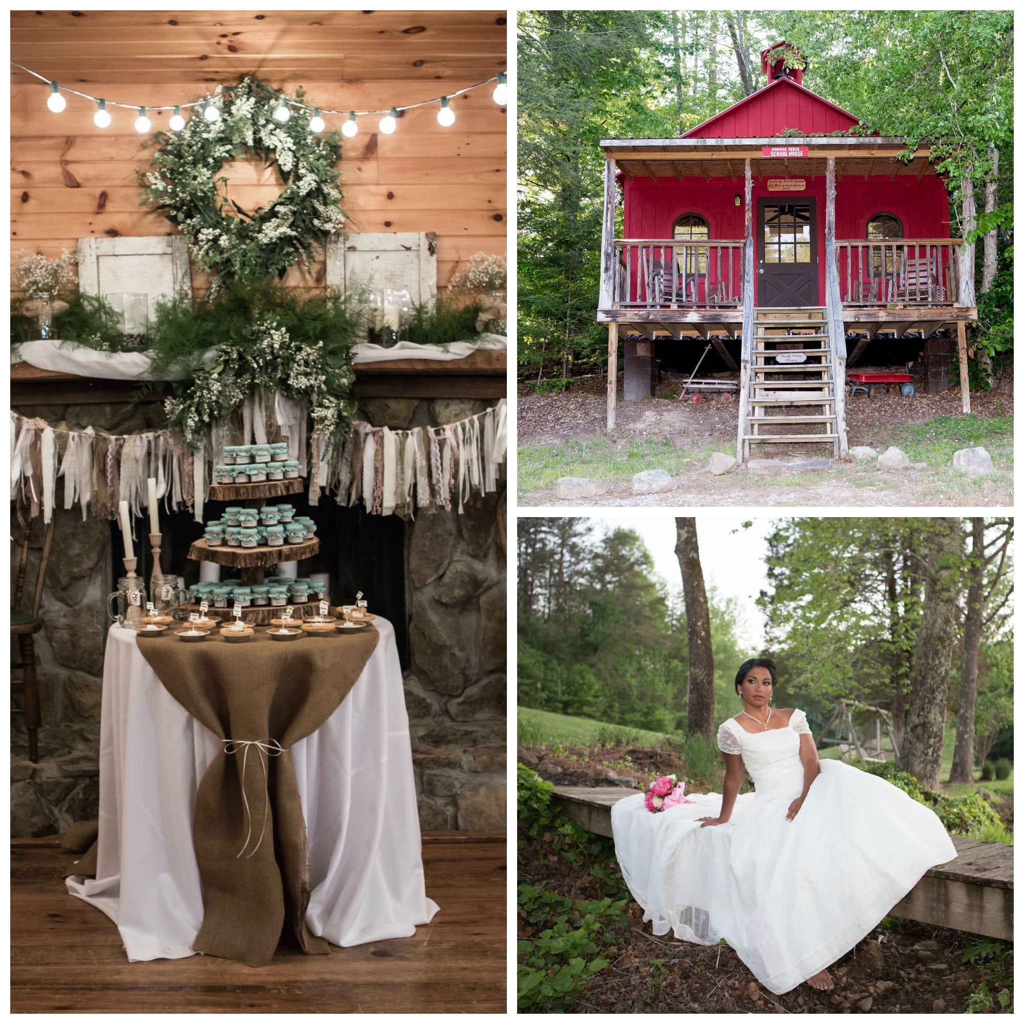 The Gilded Gown - Knoxville TN - Sampson Hollow Shoot 1d | The ...