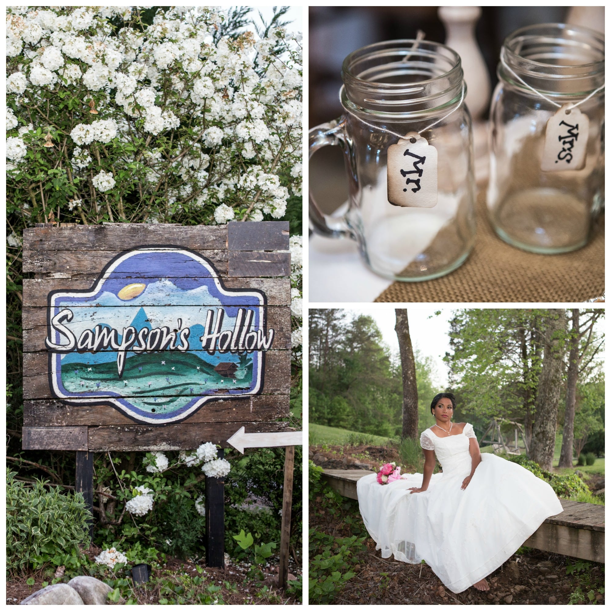 The Gilded Gown - Knoxville TN - Sampson Hollow Shoot 1g | The ...