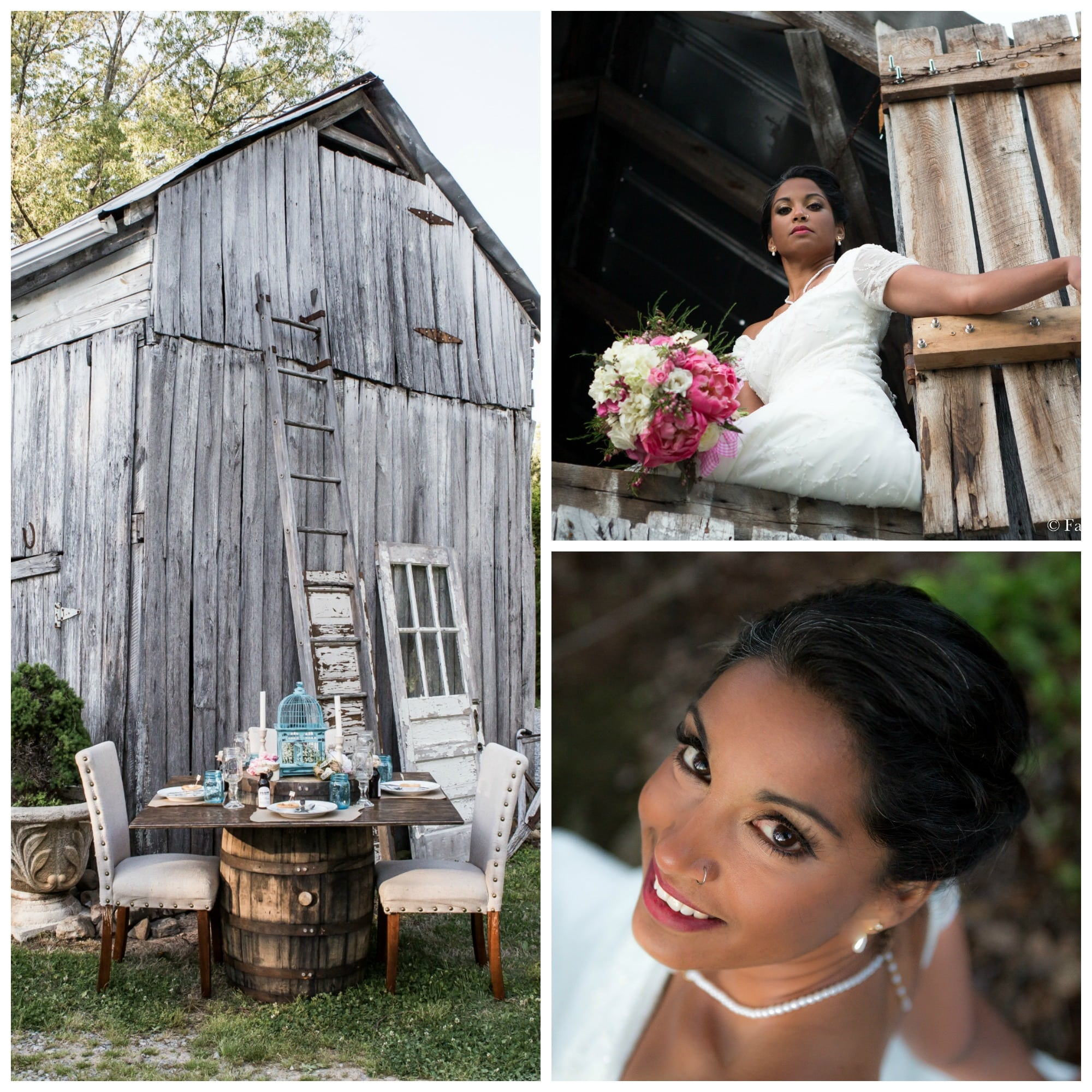 The Gilded Gown - Knoxville TN - Sampson Hollow Shoot 3 | The Gilded ...