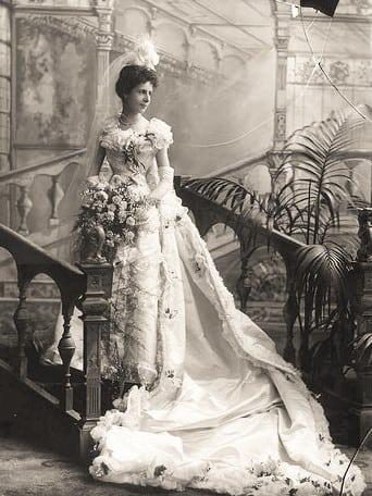 victorian-bride