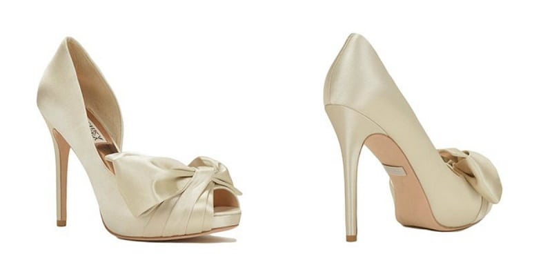 Niara-Bow-Detail-Evening-Shoe-Cream-Satin-Champagne-Wedding-Shoes ...