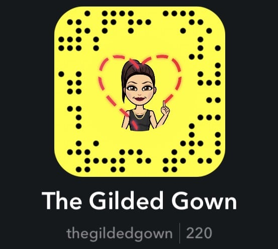 Snapchat Snapcode